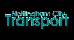 Nottingham City Transport Logo